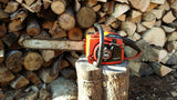 "Pre-Owned 16"" Homelite 360 Professional Chainsaw"