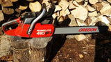 "Pre-Owned 24"" Homelite 410 Chainsaw"