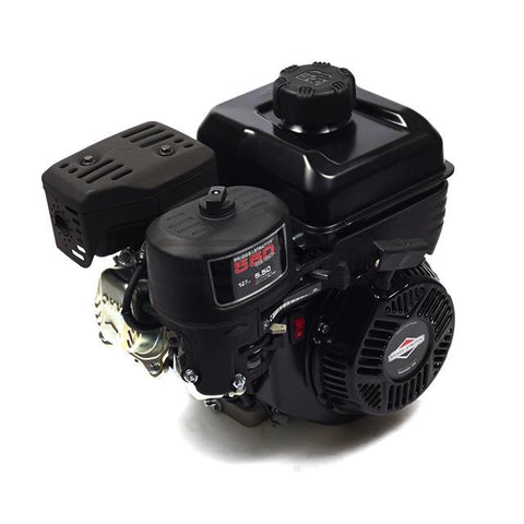 Briggs & Stratton 83132-1035-F1 550 Series Horizontal Shaft Engine (127cc, 5.5 Ft/Lb Torque)