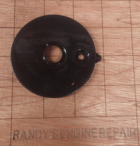McCulloch 62362 Breaker Box Point Cover 10-10 PM60 SP80 10-10A 7-10A 2-10A 6-10A CHAINSAW