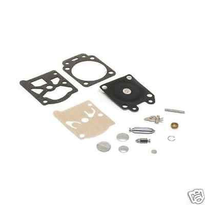 Walbro Carb Kit for WTA30 Carburetor for Poulan P4018WTL repair rebuild overhaul