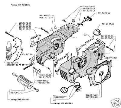 Peterbilt Fuel Filter Housing