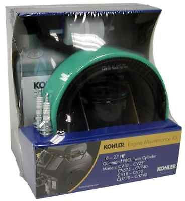 Genuine KOHLER Tune-Up Kit 24 789 02 Command CV18-25 CH18-25 24-789-02-s