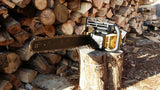 "Pre-Owned 20"" McCulloch Eager Beaver 3.4 Chainsaw"