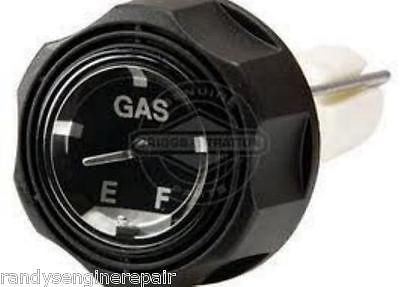 Briggs & Stratton B4363GS Cap, Fuel Gas Petrol Gauge fits Generators listed