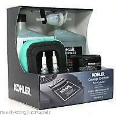MAINtenANCE KIT KOHLER 32-789-01 SV710-SV740 twin cyl