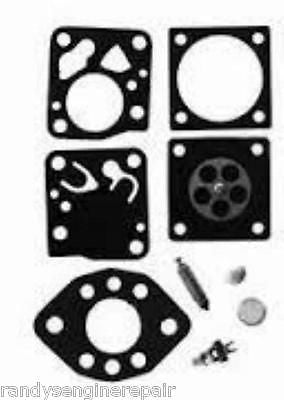 Tillotson RK-14HU Carb Kit fit 020AV 024 028AV 030 030AV 032AV New OEM