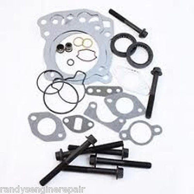 Genuine New KOHLER, Sears 12-755-93 1275593 engine gasket set kit CH16 CV15 CV16