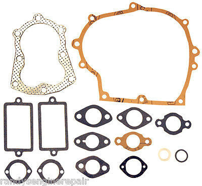 Tecumseh 33234A, 33234B Rebuild Overhaul Engine Gasket Kit Set VH-50 60 70 VH60-