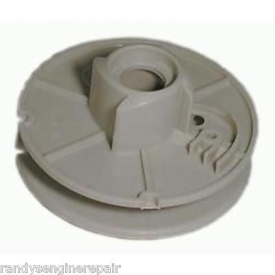 NEW POULAN WEEDEATER TRIMMER STARTER PULLEY 530069400