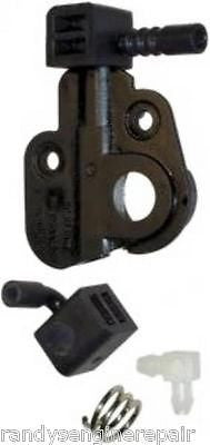 Poulan oil pump for 2025 2150 2155 2175 2350 2375