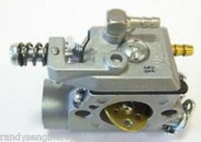 Echo A021001310 Walbro Carburetor WT 820A fits many CS-400 CS 400 chainsaw