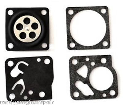 Tecumseh 640257 Carburetor Diaphragm Gasket Kit Randys Engine