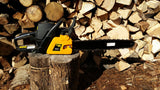 "Pre-owned 20"" Poulan Pro PP5020AV Chainsaw"
