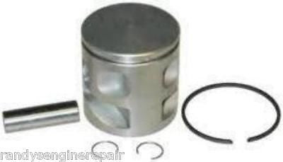 piston assembly POULAN P3314 P3416 P3516 SNAPPER S1970