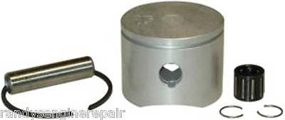 PISTON ASSEMBLY 530010989 POULAN CRAFTSMAN PARTNER