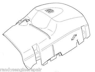 Parts for Husqvarna – Page 47