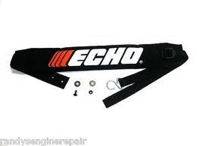 ECHO BLOWER STRAPS C061000100 (2) PACK TWO PB260 PB261 PB403 PB413 PB46 PB4600