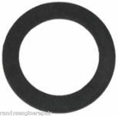 (2) Kohler Bowl Screw Gasket # 25 041 03-S, 25-041-03