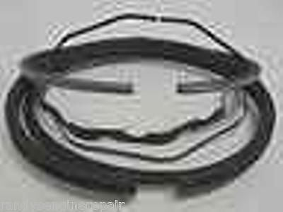.010 oversize PISTON RING SET TECUMSEH 32005