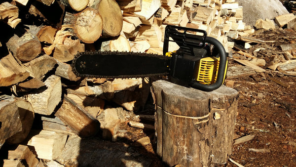 Pre Owned 20 Quot Mcculloch Timber Bear Chainsaw Randy S
