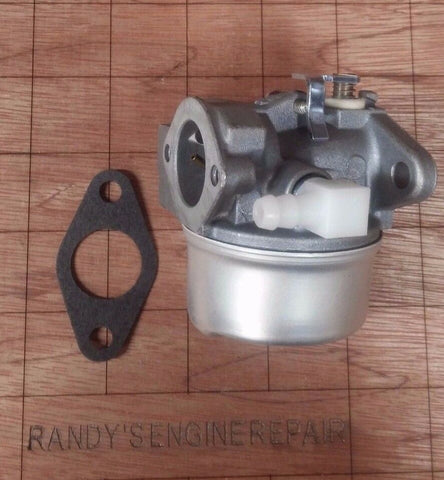 OEM TECUMSEH Carb Carburetor 640199 fits select LEV80 Craftsman