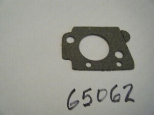 NEW REMINGTON CARBURETOR GASKET Part number # 65062 vintage chainsaw part