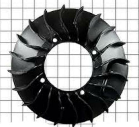 Kohler fan 25-157-01 fits select M10 M12 M14 M16 M12S engine models KH-25-157-01 Cub Cadet