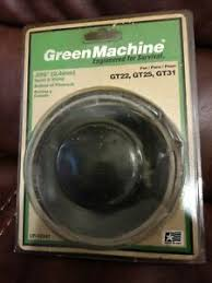 Green Machine UP02941 Spool & String GT22 GT25 GT31 trimmer part