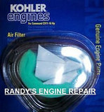Air Filter 12-083-05 Kohler CV SERIES 11 12.5 13 14 15