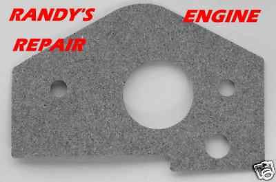 27404 FUEL GAS TANK MOUNTING GASKET BRIGGS & STRATTON