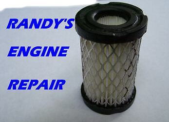 Genuine Air Filter Breather Tecumseh LEV115 ECV100 OVRM60 TC300 TVXL LV