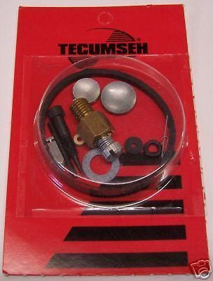 repair kit TECUMSEH CARBURETOR HM80 HM70 HM60 HM50 HM40