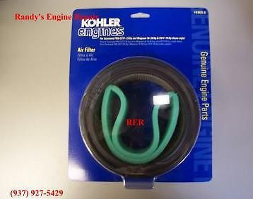 air filter Genuine Kohler Engine 45-083-02 CV18S CV22S
