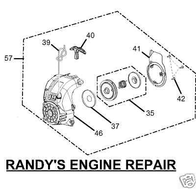 Parts for Ryobi – Page 5