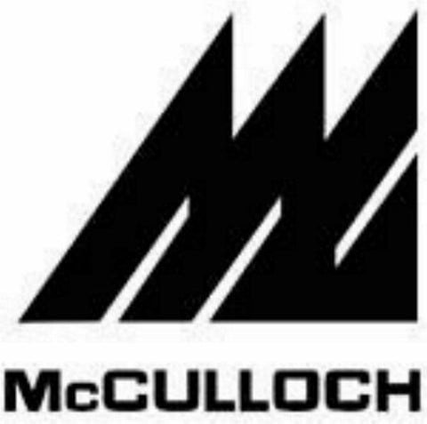 Clutch McCulloch Titan 50, 57 Double Eagle 50 Chainsaw Part