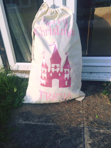 Extra Large Princess Sack