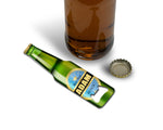 Beer Design Metal Bottle Opener