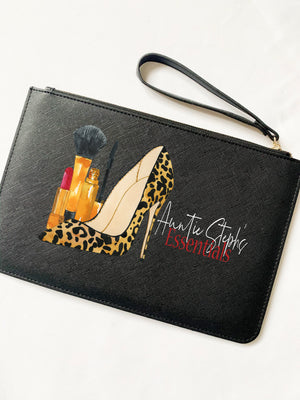 Fashionista Essential Boutique Bag