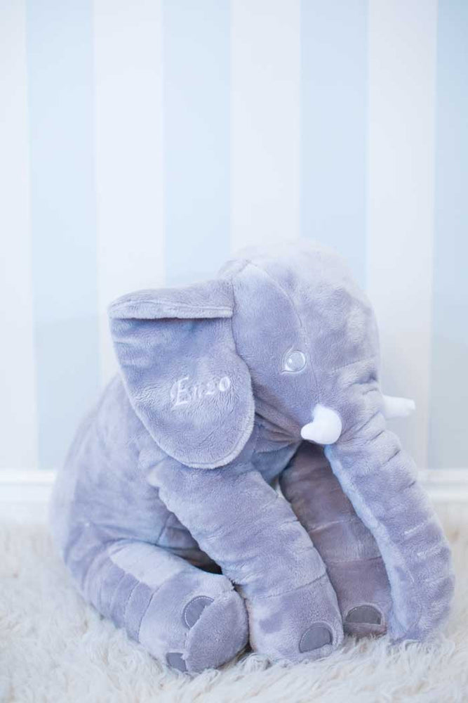 Personalised Big Elephant