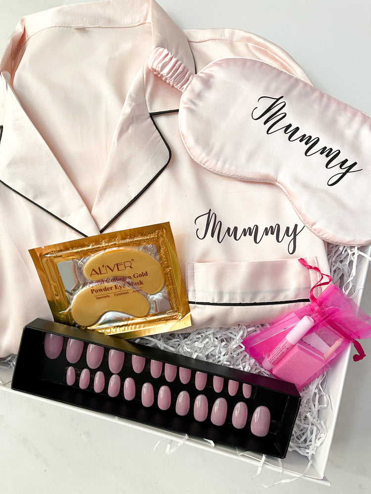 Mother's Day Pj & Pamper Gift Set