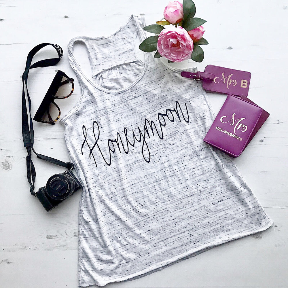 Honeymoon Vest