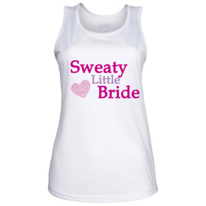 Sweaty Little Bride - Vest