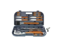 Mr. Bar-B-Q  20 Piece Grill Tool Set