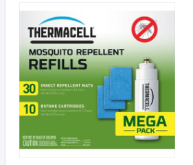 Theracell Mega Pack Refill
