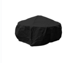 Fire Pit Cover- 40 inches by 20 inches