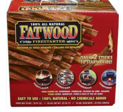 Fat Wood Color Box