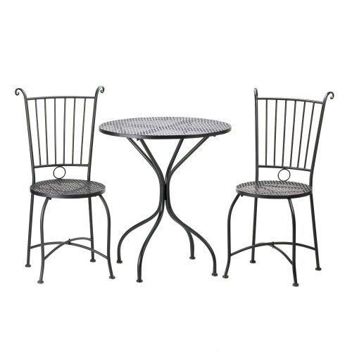 Garden Patio Table And Chair Set (pack of 1 SET)