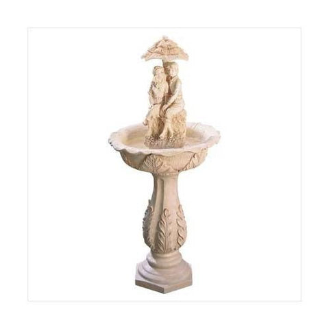 Couple Water Fountain (pack of 1 EA)