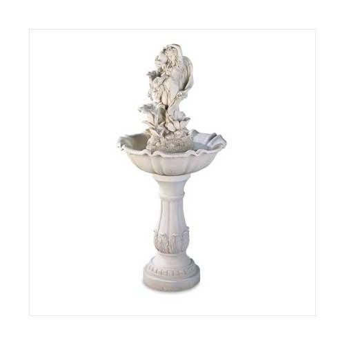 Fairy Maiden Water Fountain (pack of 1 EA)